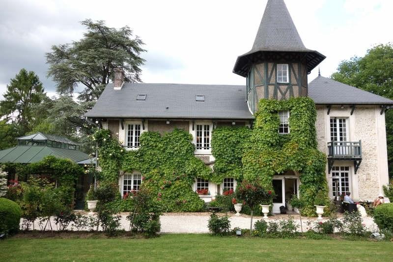 Deluxe sale house / villa Montfort l amaury 1287000€ - Picture 1