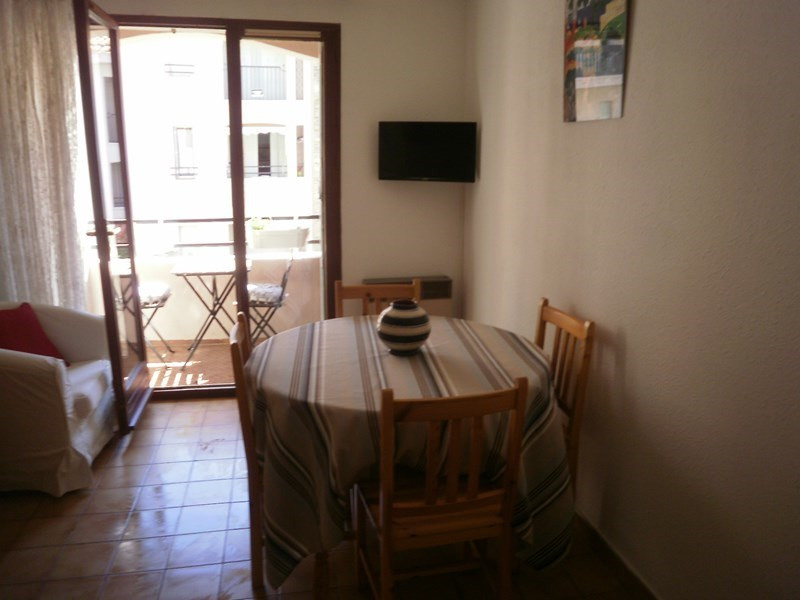 Alquiler vacaciones  apartamento Collioure 294€ - Fotografía 6