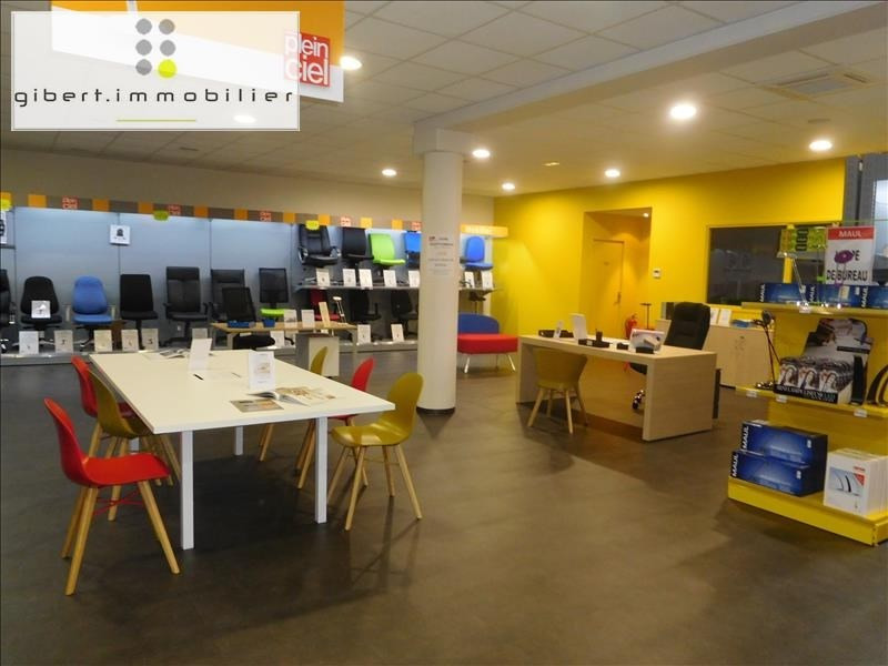 Location local commercial Brives charensac 3 160€ HT/HC - Photo 4