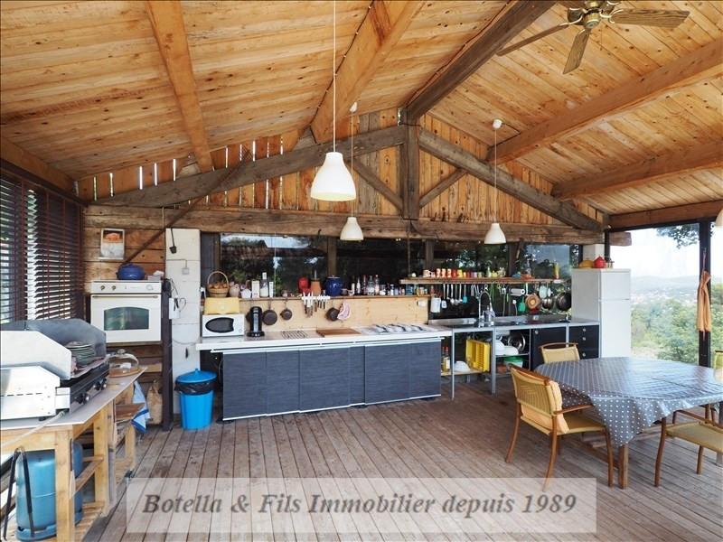 Verkoop van prestige  huis Uzes 929000€ - Foto 13