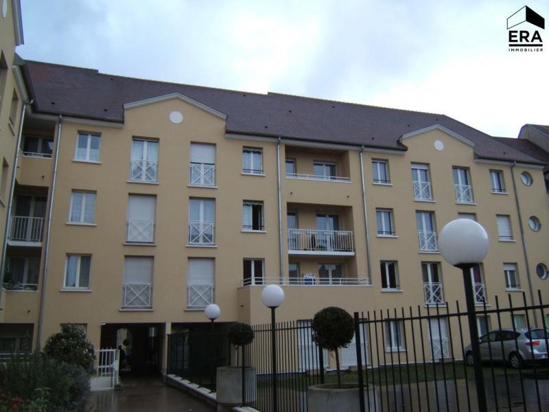 Vente appartement Brie comte robert 165000€ - Photo 9
