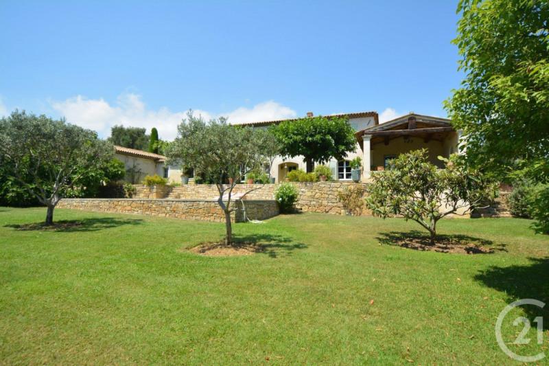 Immobile residenziali di prestigio casa Valbonne 2100000€ - Fotografia 17