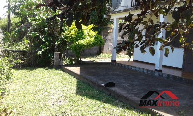 Vente maison / villa Petite ile 164500€ - Photo 1