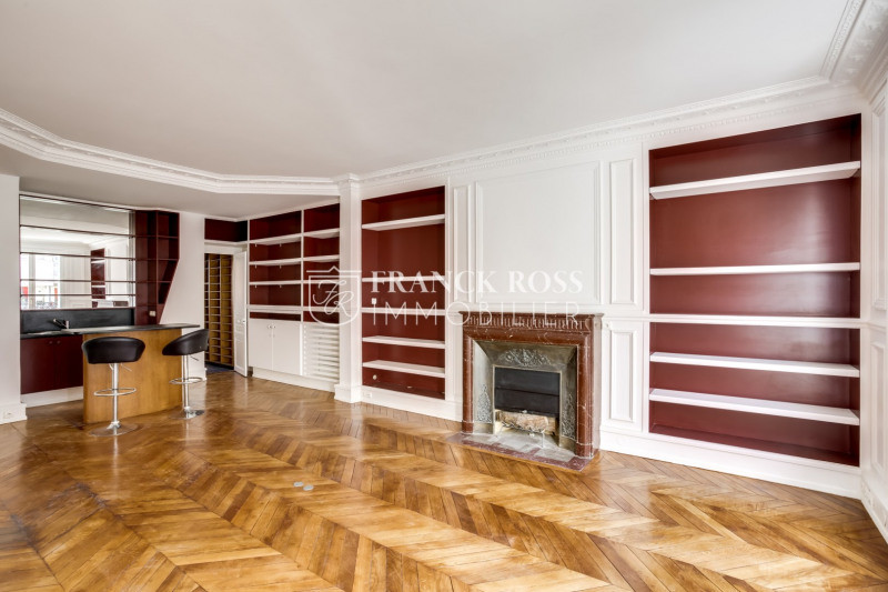 Location appartement Paris 16ème 6 250€ CC - Photo 4