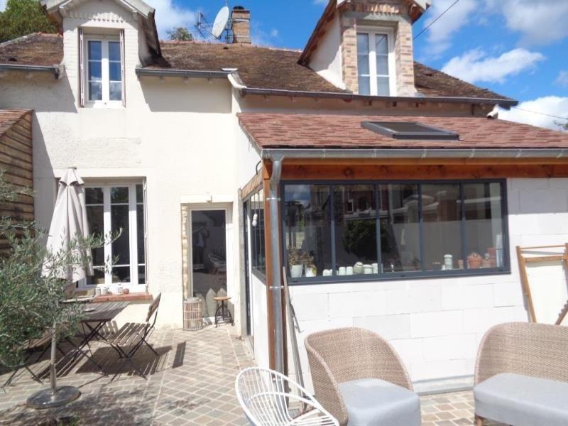 Vente maison / villa Bois le roi 349000€ - Photo 1