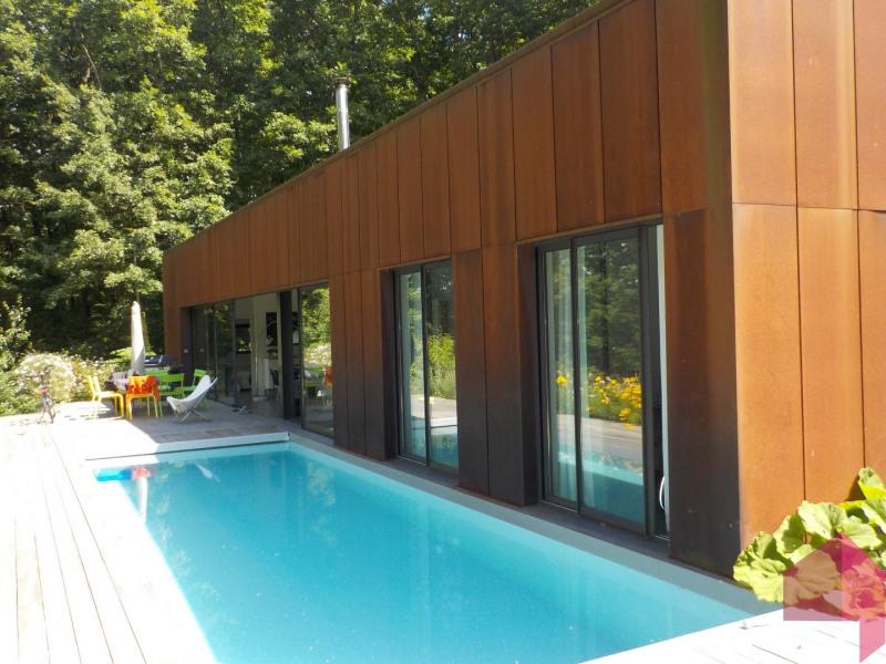 Vente de prestige maison / villa Garidech 798000€ - Photo 1