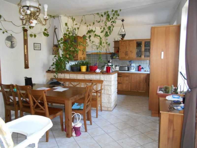 Sale house / villa Le pont de beauvoisin 169 000€ - Picture 1