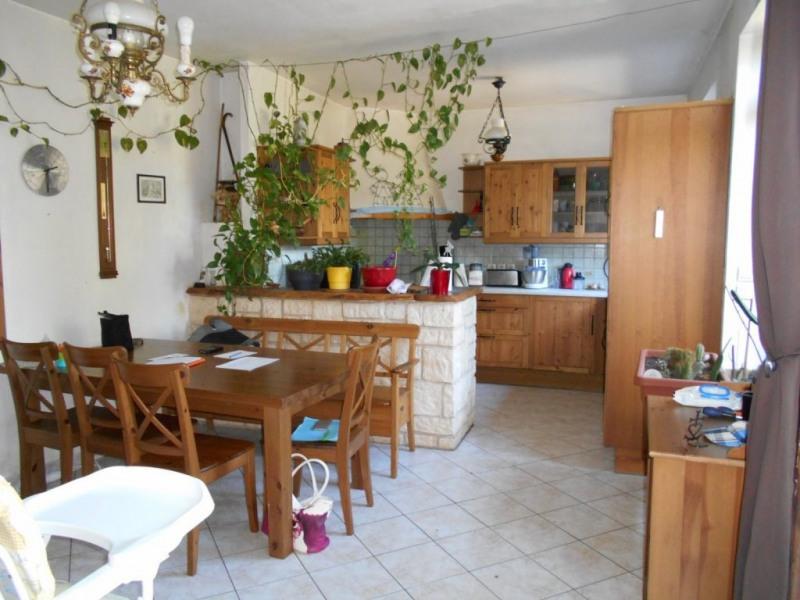 Vente maison / villa Le pont de beauvoisin 169000€ - Photo 1