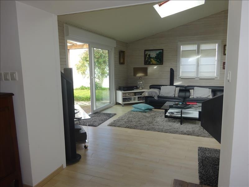 Vente maison / villa Lannilis 293000€ - Photo 3