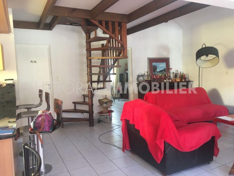 Verkauf wohnung Saint paul 294000€ - Fotografie 2