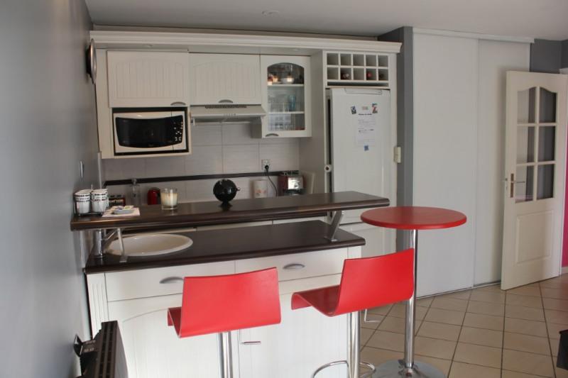 Verkoop  appartement Le touquet paris plage 262500€ - Foto 3