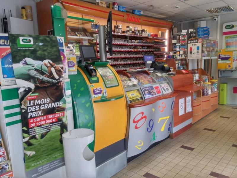 tienda Argenteuil 148000€ - Fotografía 4