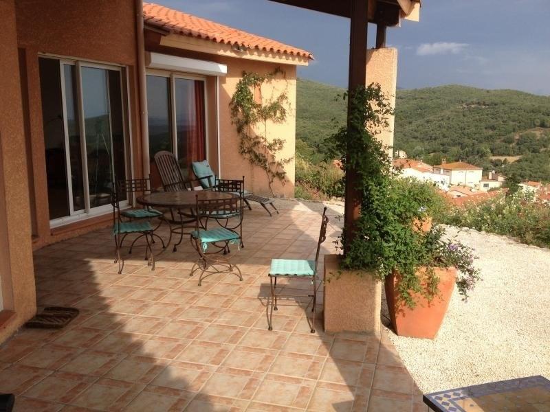 Vente de prestige maison / villa Llauro 585000€ - Photo 7