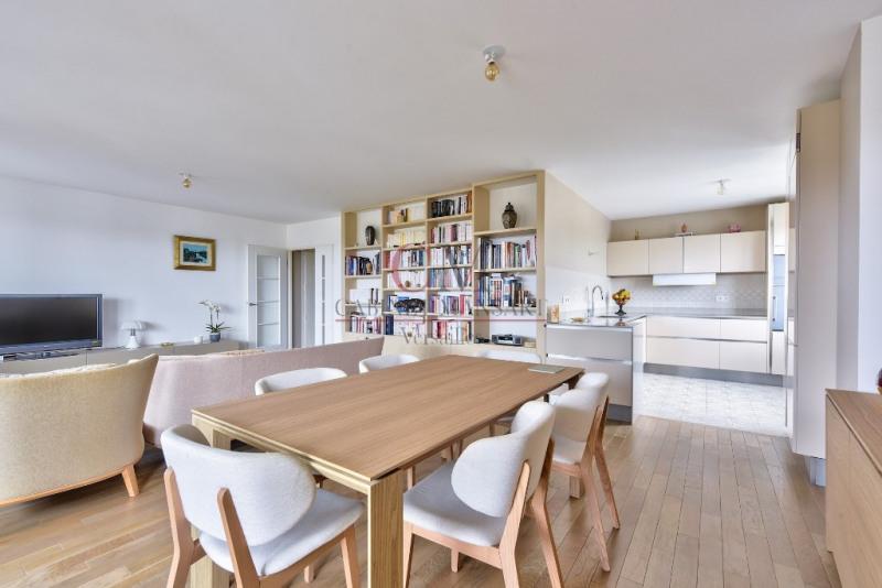 Vente de prestige appartement Saint cloud 1190000€ - Photo 12