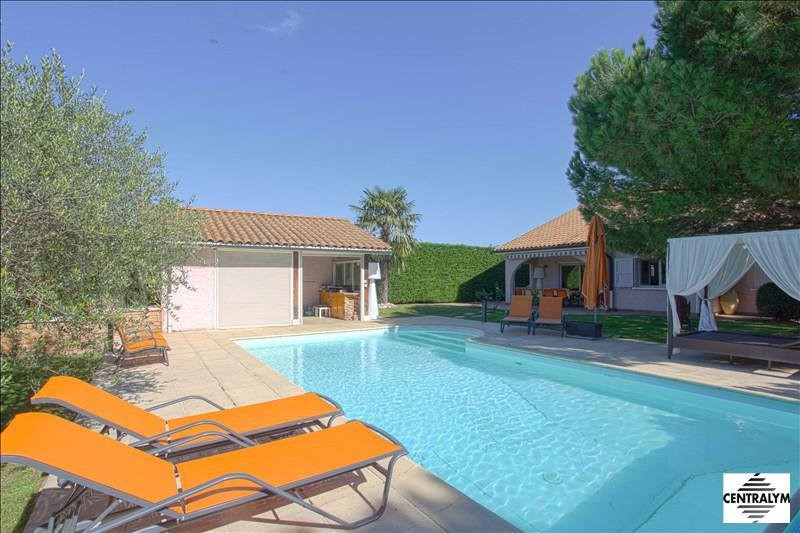 Vente de prestige maison / villa Chasselay 749 000€ - Photo 13