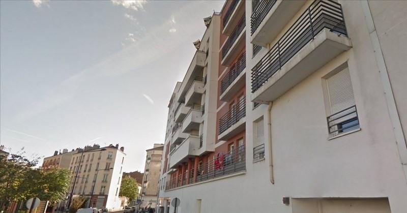 Location appartement St denis 869,37€ CC - Photo 1