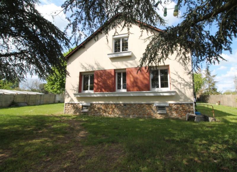 Vente maison / villa La chartre sur le loir 150950€ - Photo 10