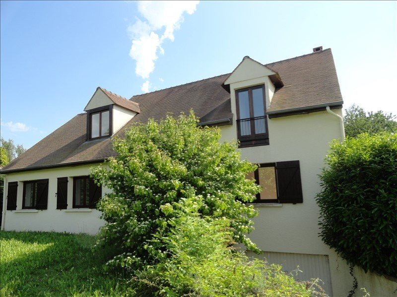 Alquiler  casa Feucherolles 2400€ CC - Fotografía 1