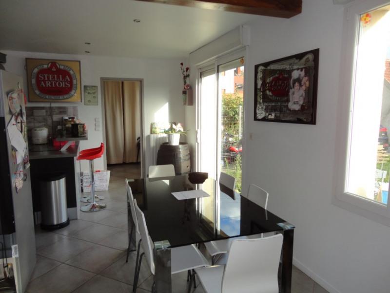 Vente maison / villa Hermes 168500€ - Photo 5