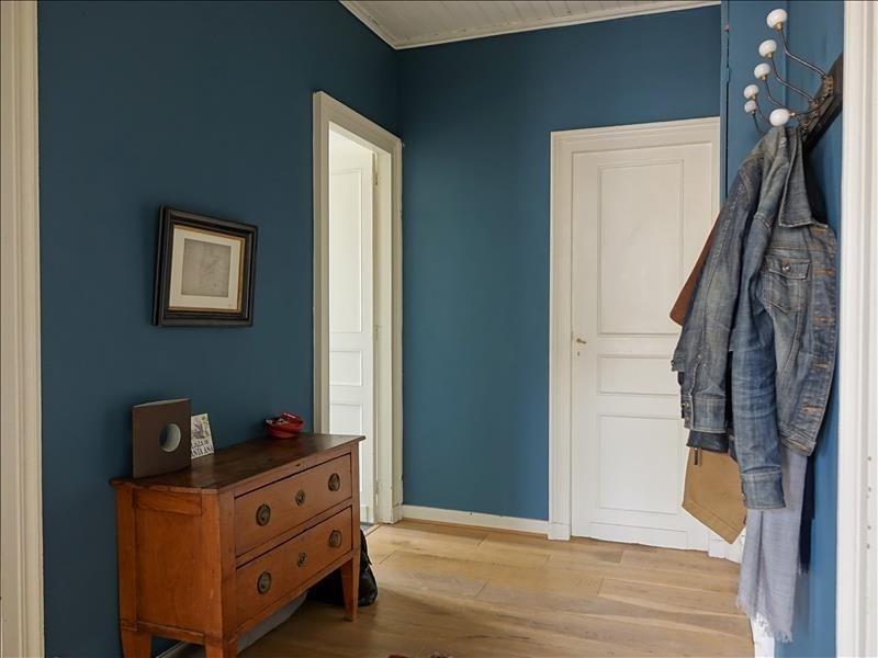 Vente de prestige appartement Bordeaux 468000€ - Photo 7