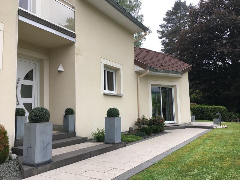 Deluxe sale house / villa St die 283550€ - Picture 5