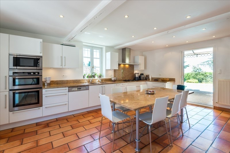 Verkoop van prestige  huis Les cotes d arey 890000€ - Foto 7