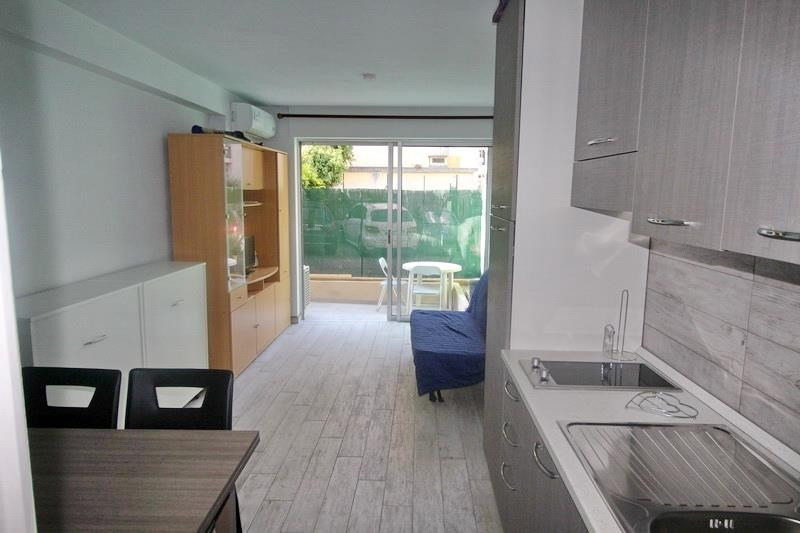 Vente appartement Nice 153 000€ - Photo 4