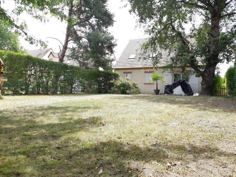 Vente maison / villa Blois 203000€ - Photo 2