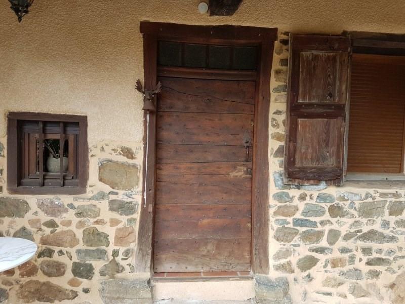 Vente maison / villa Ste foy l argentiere 335000€ - Photo 2