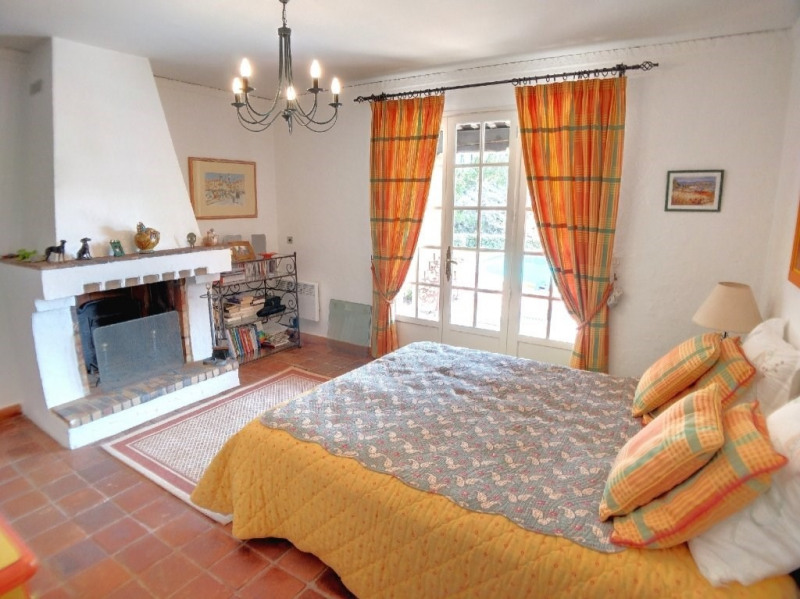Vente maison / villa Le muy 980000€ - Photo 9