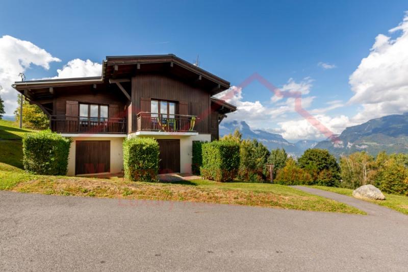 Vente appartement Combloux 125000€ - Photo 9