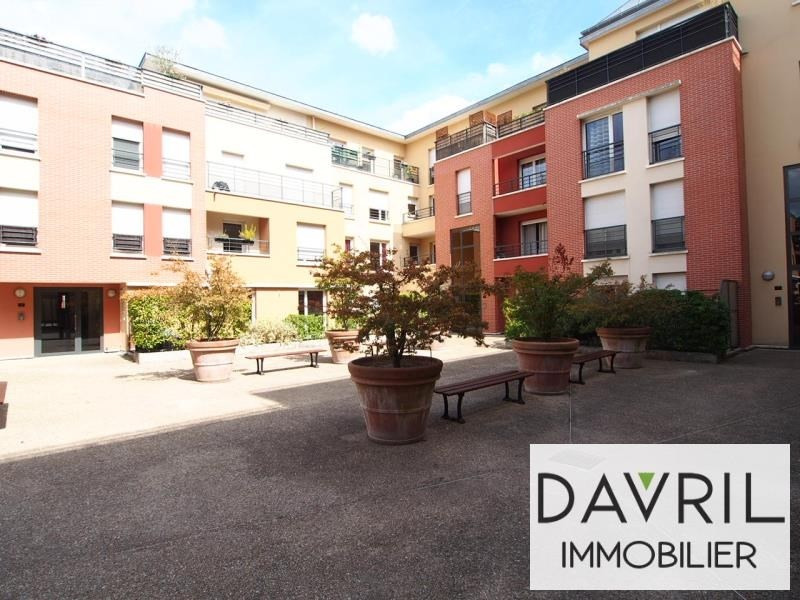 Vente appartement Conflans ste honorine 297 000€ - Photo 2