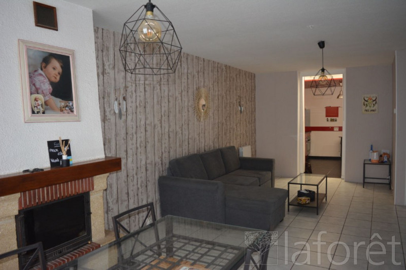 Vente maison / villa Tourcoing 129500€ - Photo 3