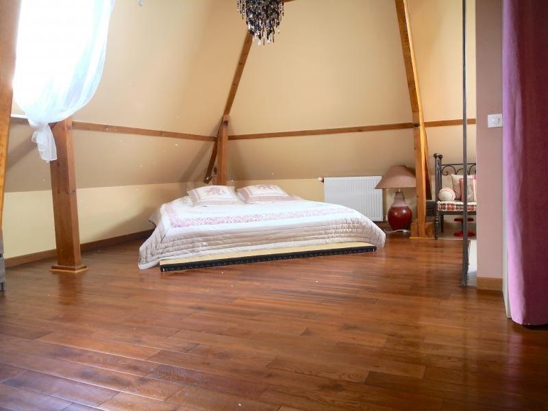 Verkoop  huis Perdreauville 320000€ - Foto 10