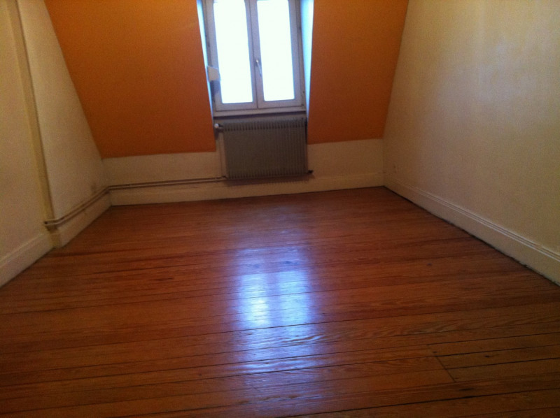 Rental apartment Strasbourg 645€ +CH - Picture 4