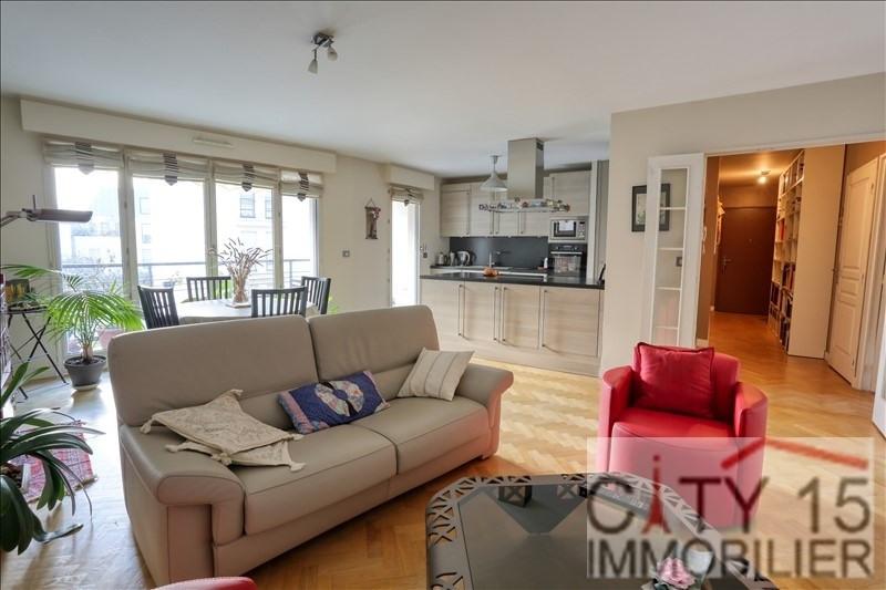Revenda apartamento Issy les moulineaux 920000€ - Fotografia 3