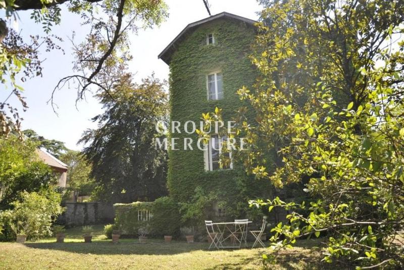 Deluxe sale house / villa Tassin la demi lune 894000€ - Picture 1