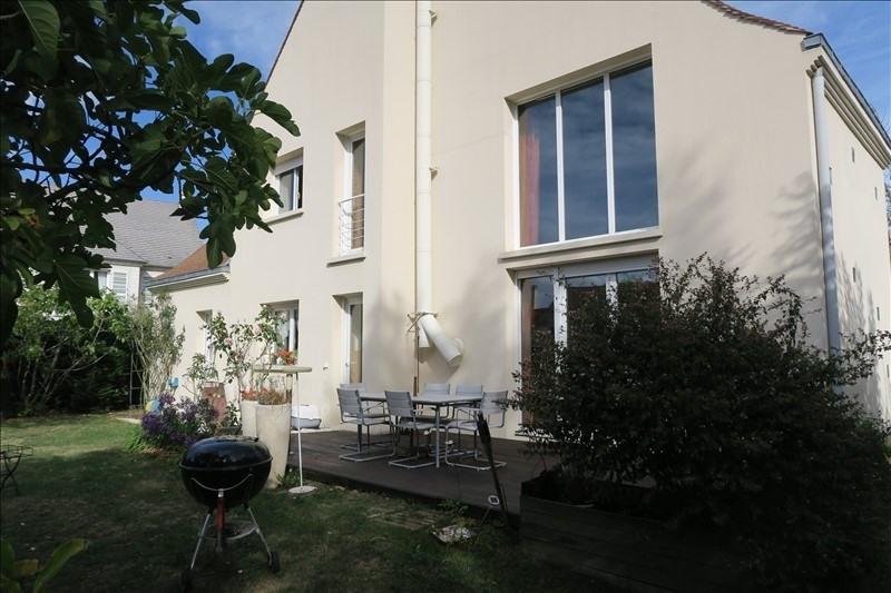 Sale house / villa St rémy les chevreuses 599000€ - Picture 1