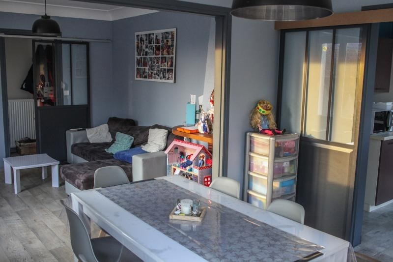 Vente maison / villa Hesdin 132000€ - Photo 4