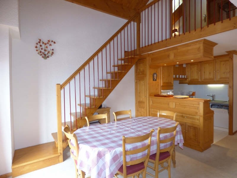 Vente de prestige appartement Meribel 630 000€ - Photo 2
