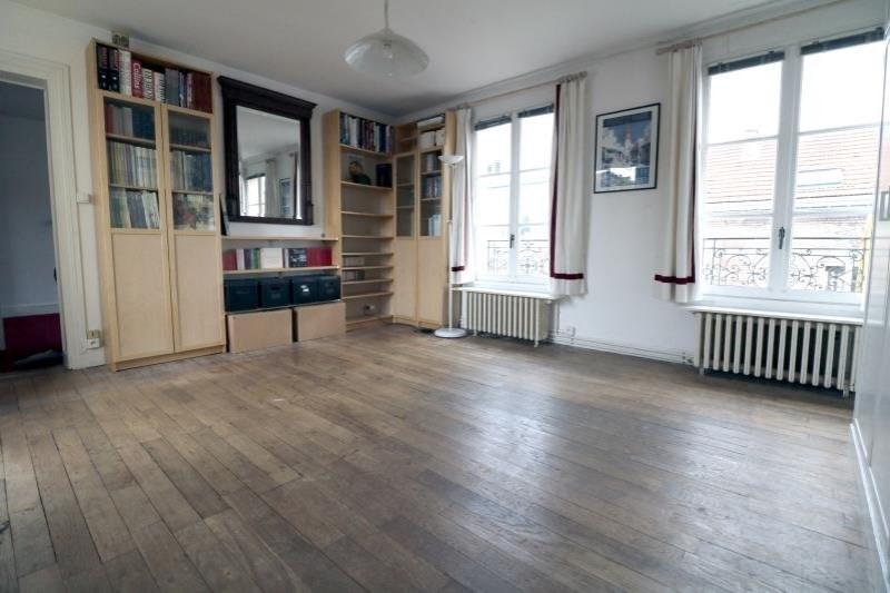Vente appartement Versailles 335000€ - Photo 2