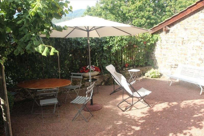Sale house / villa Le bois d oingt 299000€ - Picture 2