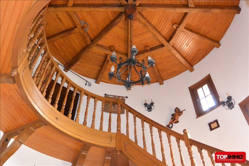 Vente maison / villa Raon l etape 379900€ - Photo 2