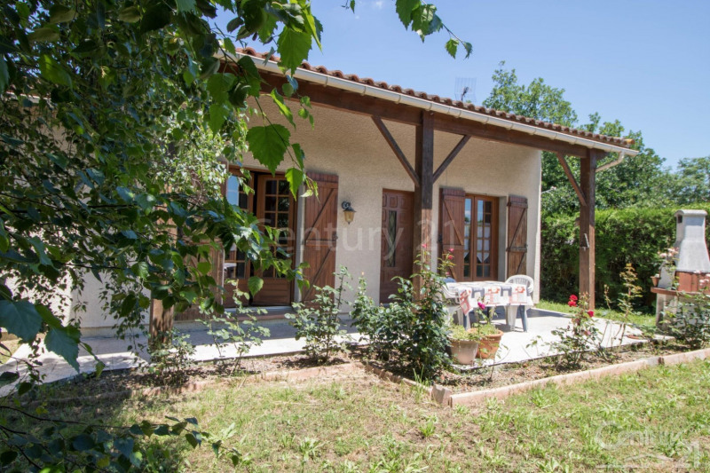 Vente maison / villa Tournefeuille 410 000€ - Photo 1