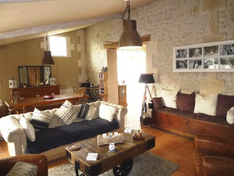 Venta  casa Boutiers saint trojan 259700€ - Fotografía 6