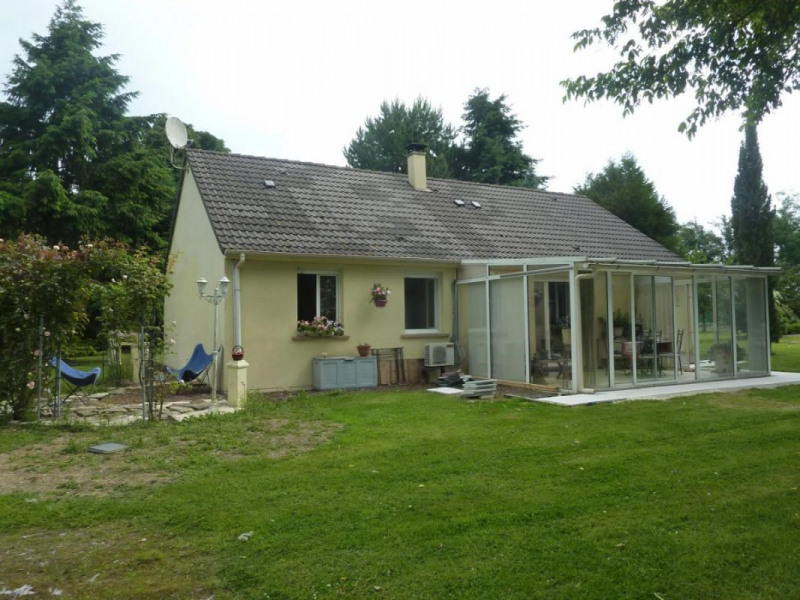 Sale house / villa Bernay 157 500€ - Picture 1