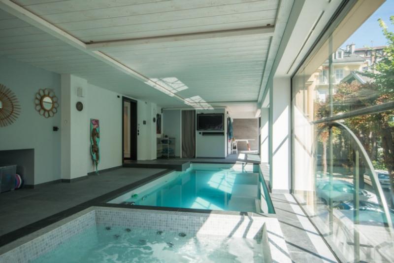 Vente de prestige appartement Aix les bains 1580000€ - Photo 8