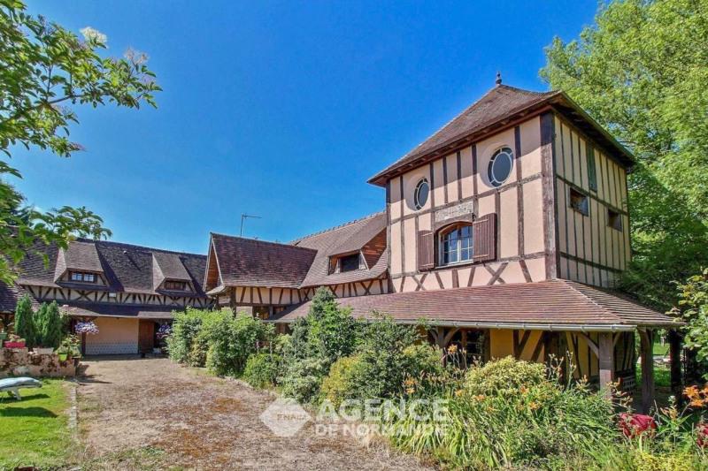Vente maison / villa Montreuil-l'argille 249000€ - Photo 2
