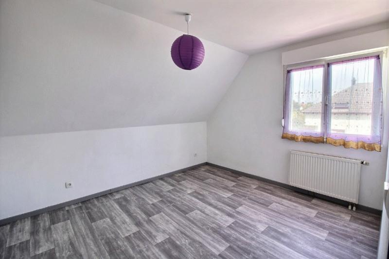 Sale house / villa Geispolsheim 386000€ - Picture 6