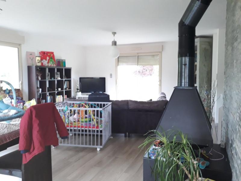 Rental house / villa Jourgnac 800€ CC - Picture 5